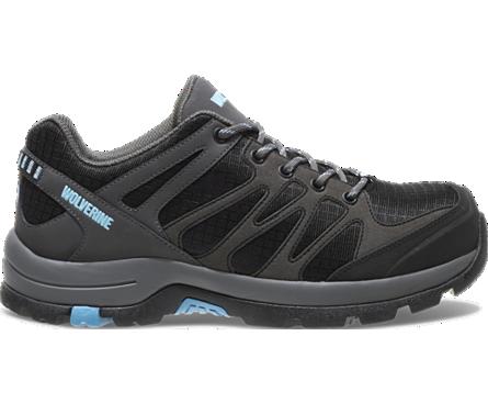 Womens Fletcher Low Carbonmax Waterproof Hiking Shoe